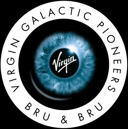 Bru & Bru sello de agencia de viajes pionera en Virgin Galactic