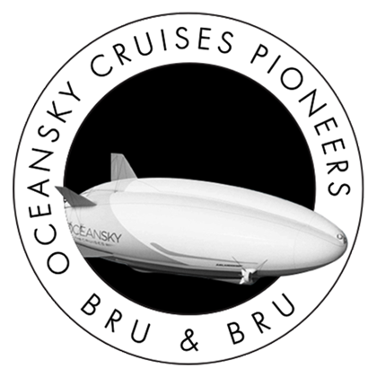 Bru & Bru sello de agencia de viajes pionera en OceanSky Cruises