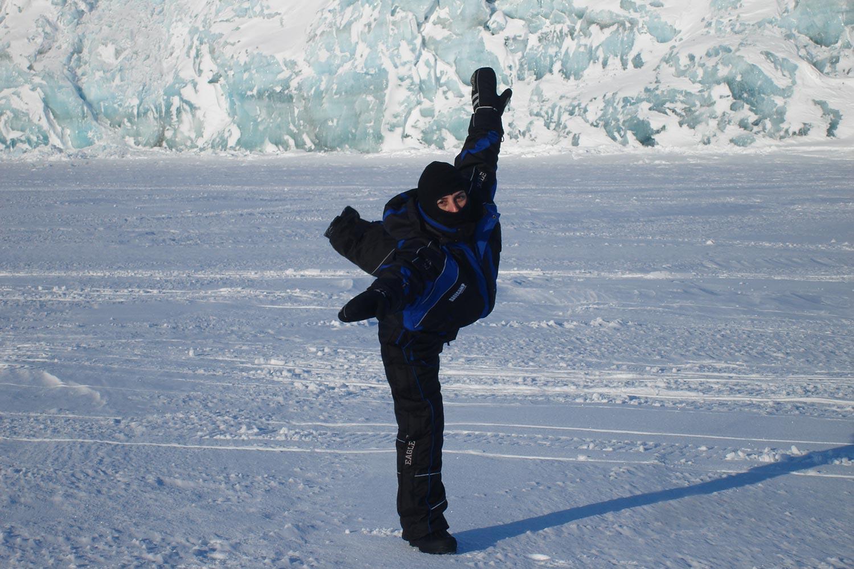 Bru & Bru agencia de viajes exclusivos - OceanSky Cruises, expedición al Ártico en dirigible